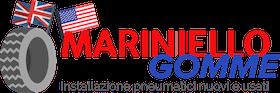Mariniello Gomme Logo